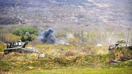 """Режим """"полной и всеобъемлющей тишины"""": боевики нарушили перемирие"""