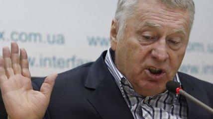 Жириновский объяснил, почему ушел депутат Овсянников из Госдумы
