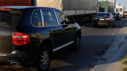 Борьбой с угонами в Москве займется спецгруппа МВД