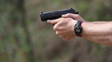 """Объявлен план """"Сирена"""": в Никополе произошла стрельба, двое погибших"""