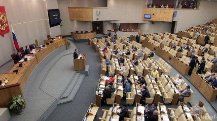 Заявление о ситуации в Крыму примет Госдума