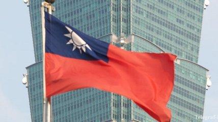 Китай допускает военные действия против Тайваня