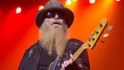 Не стало Дасти Хилла: музыканты отдают дань уважения лучшему бас-гитаристу ZZ Top