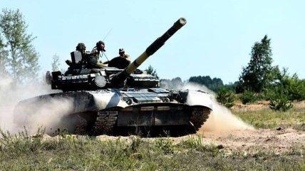 ООС: боевики стреляли вблизи Широкино и Водяного
