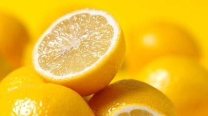Аромат лимонов прогоняет депрессию