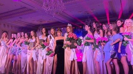 """""""Мисс Украина Вселенная 2019"""": известно имя победительницы и яркие фото"""