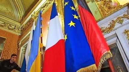 """Польша предлагает изменить """"нормандский"""" формат"""