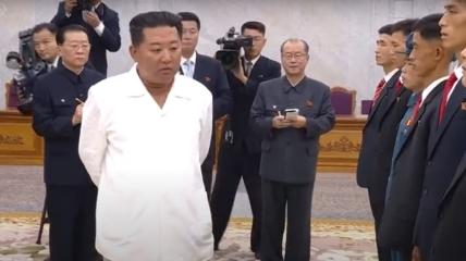 Ким Чен Ын встретился с лидерами молодежных движений.
