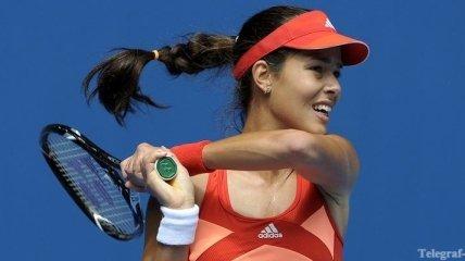 Australian Open. Результаты поединков 3 раунда