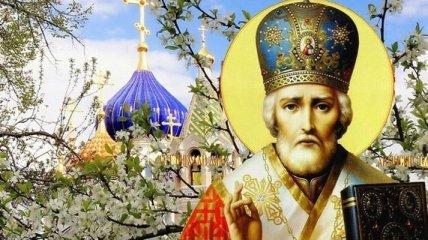 Рождество Николая Чудотворца: молитва, традиции и поздравления к празднику