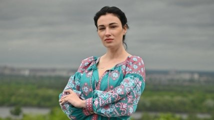 Анастасия Приходько не выступит на концерте ко Дню независимости Украины