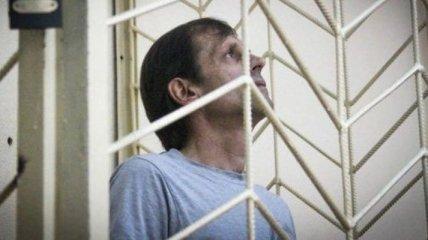 Оккупационный суд Крыма перенес заседание по УДО Балуха