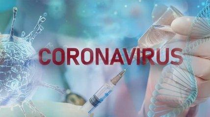 Количество новых больных коронавирусом растет в Украине пятый день подряд