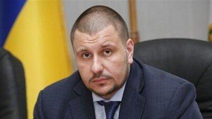 ГПУ завершила до судебное расследование относительно Клименко