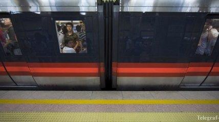 Жители Пекина получили в подарок 4 новые ветки метрополитена