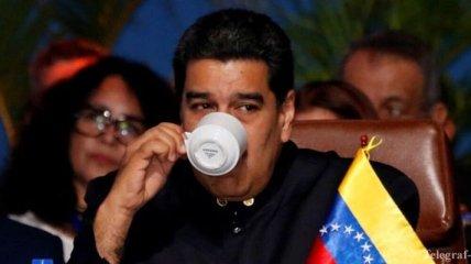 Венесуэла выдворила посла Испании
