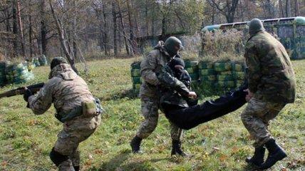 """Рота особого назначения """"Свитязь"""" готова защищать Украину"""