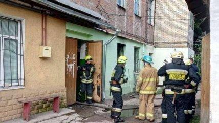 У Дніпрі вибухом в квартирі вбило двох людей: подробиці
