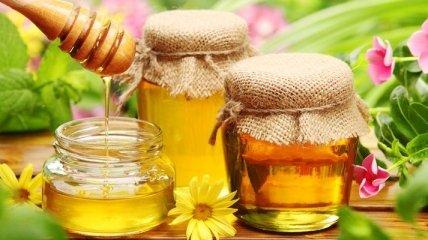 Чрезмерное употребление меда или колы вызывает обморок
