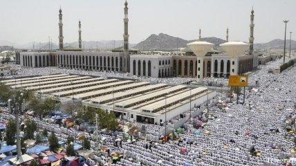 Мусульмане всего мира празднуют Курбан-Байрам 2017