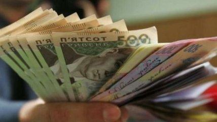 В Украине на третьего и каждого последующего ребенка будут платить 1700 гривен