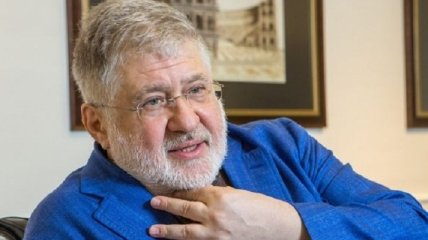 Мендель ответила по поводу введения санкций против Коломойского в Украине