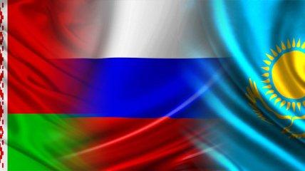 Лановой: Украину не примут в ТС