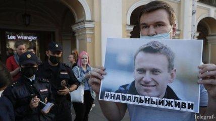 Отравление Навального: немецкие врачи отказались от совместной экспертизы с россиянами
