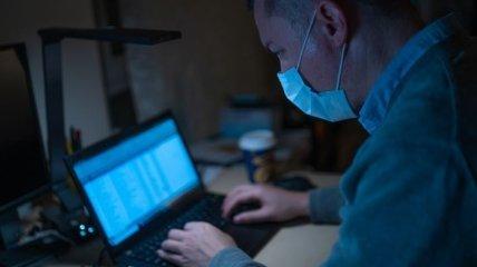 СНБО: в Украине снова антирекорд, около 1,5 тыс человек заразились коронавирусом