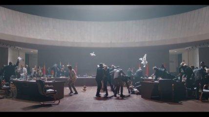Снятый в Киеве клип признан одним из величайших в мире (видео)