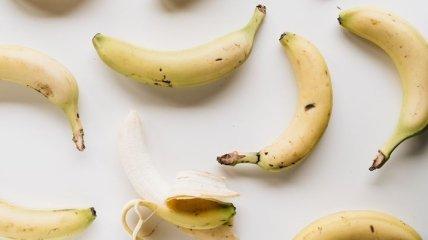 Суперпродукт: всего два банана в день изменят Вашу жизнь