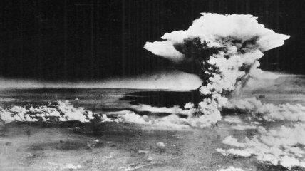 Атомные бомбардировки Хиросимы и Нагасаки (Фотогалерея)