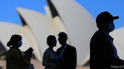 Власти Австралии вводят обязательный карантин