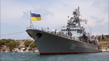 Україна ризикує втратити національне суднобудування
