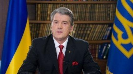 Ющенко: Россия использует украинское руководство