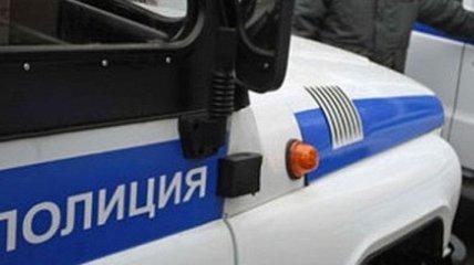 В Москве возле посольства Украины избили гражданина РФ