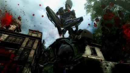 Компания Konami готовит геймерам новую игру