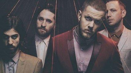 """Группа """"Imagine Dragons"""" выпустила клип на новую песню """"Zero"""" (Видео)"""