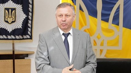 ГПУ: Экс-заместителю главы МВД Чеботарю еще не объявлено о подозрении