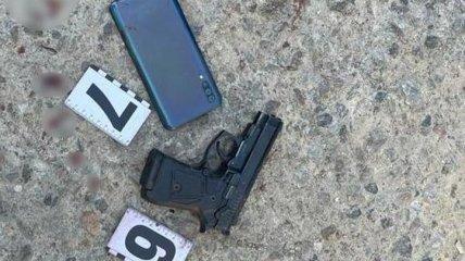 Стрельба в Одессе: в сети появилась информация о погибшем