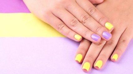 Маникюр 2020: летние идеи дизайна ногтей (Фото)