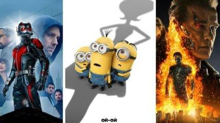 5 самых ожидаемых кинопремьер этого лета