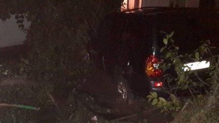 ДТП во Львове: погиб пешеход