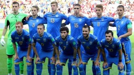 Историческая победа сборной Украины (U-20) на ЧМ-2019 (Фото)