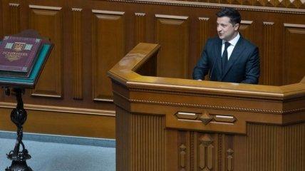Euronews: Эксперты считают закон Зеленского о деолигархизации популизмом и нарушением Конституции