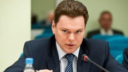 """Ефименко: Лозунги """"Укрзализныци"""" абсолютно необоснованы"""