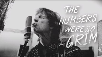 Показали себя настоящими рокерами: Мик Джаггер и легенда Foo Fighters выпустили новую мощную песню (видео)