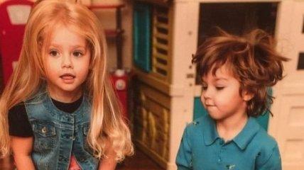Дети знаменитостей, которые могут себе позволить дорогой гардероб