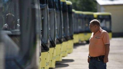 Во Львове готовятся к повышению стоимости проезда в автобусах