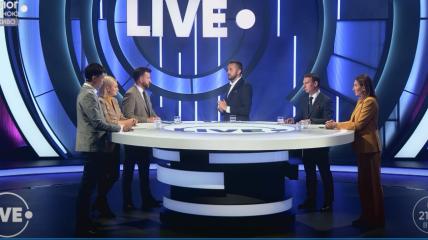 """""""Діалог з країною"""": чи знищить перехід України в жовту карантинну зону бізнес?"""